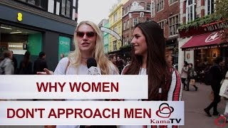 Why women don