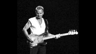 Sting - Message in a Bottle Live in Arena (Audio Only)