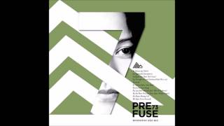 Prefuse 73 - Quiet One (feat. Rob Crow)