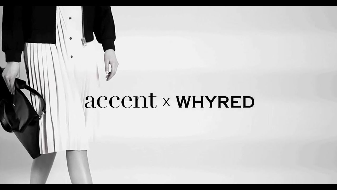 Whyred Accent