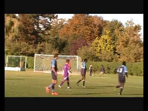 The Leys School vs The Perse - Match of the Day Live