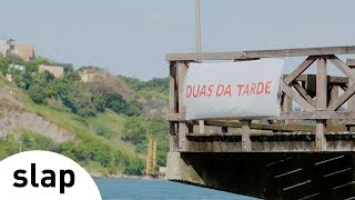 Silva - Duas da Tarde (Álbum Brasileiro)