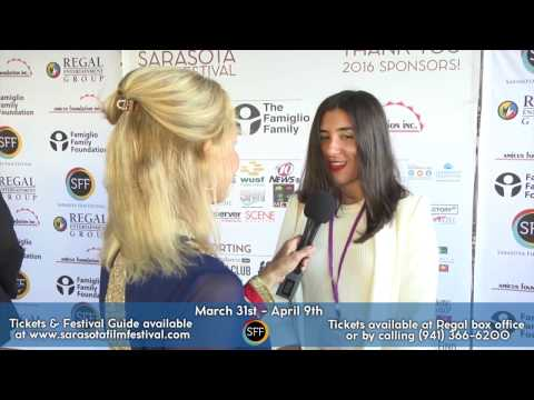 2017 Sarasota Film Festival PSA