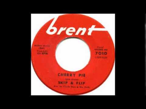 Cherry Pie Skip & Flip -Stereo-
