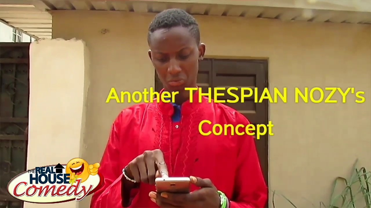 Download The thieves and the juju man (Real House Of Comedy) (Nigerian Comedy)
