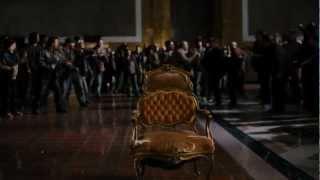 The Dark Knight Rises - Crane's Court Cases (HD) IMAX