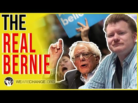 Bernie Sanders: What You're Not Being Told — With Larken Rose