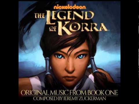 Greatest Change HD - Legend of Korra Soundtrack Loop - 45 Minutes