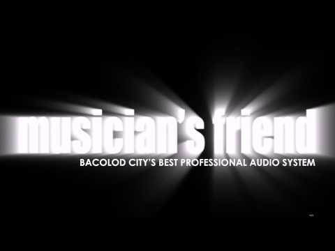 Musician's Friend Audio and Lights