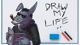 Draw My Life - Dunkey