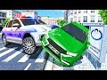 Offroad Police Car Driver: 3D Simulator | Android Games For Kids | Videos For Children
