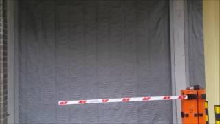 Противопожарные шторы от ООО