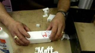 How I Made Hello Kitty Toopers