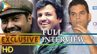 Anurag Kashyap | Vikas | Vikramaditya Exclusive Interview On Hunterrr | Bombay Velvet | Aamir Khan