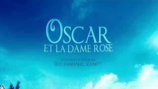 OSCAR ET LA DAME ROSE - Officiële trailer