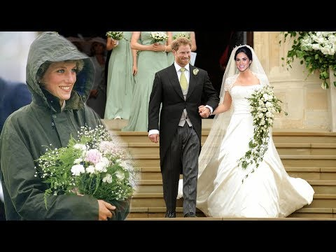 Princess Diana will 'undoubtably' feature aspects paying in Meghan Markle & Prince Harry wedding