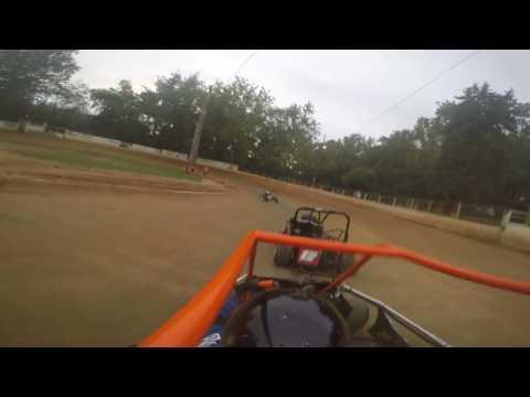 Jax Yohn Racing - Shellhammers Speedway - July 16, 2016 -  final 1