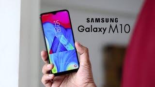 Seminggu Bersama Samsung Galaxy M10