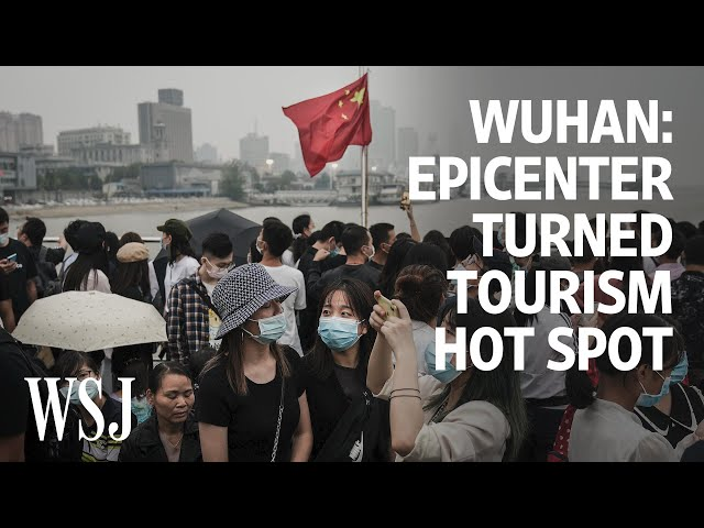 Inside Wuhan, China's New Tourism Hot Spot | WSJ