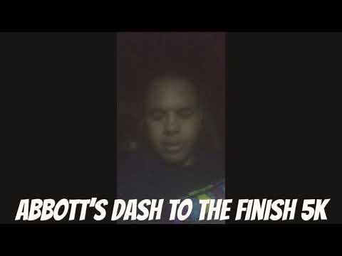 NYRR Abbott's Dash To The Finish 5k