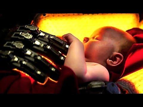 Дитя робота \ I Am Mother — Русский Трейлер (2019)