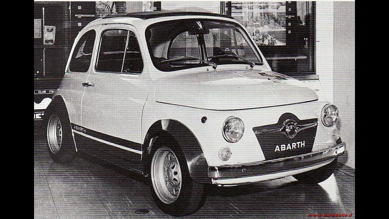 fiat 500 695 abarth 1957 fiat abarth 595 ss 1968 gta 4 79 online 68 youtube. Black Bedroom Furniture Sets. Home Design Ideas