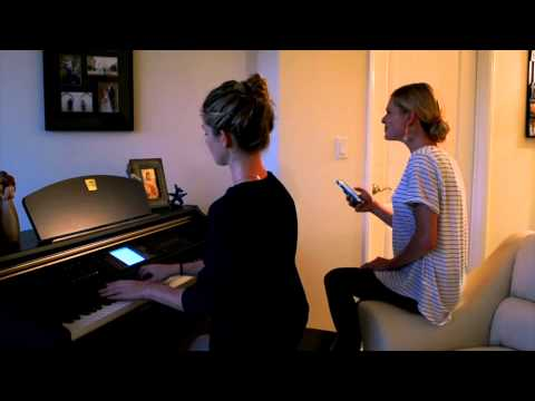 Wildest Dreams- Taylor Swift (Madilyn Bailey cover)