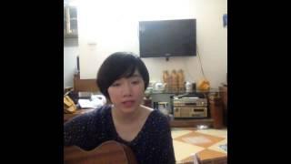 Một nhà của Da Lab hát theo bởi Trang 6