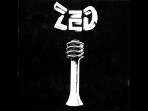 Zed - Fremen (Naum Gabo's Flying Saucer Edit)