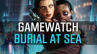 GameWatch: BioShock: Infinite - Burial at Sea - Video-Analyse: Was geschieht im Story-DLC?