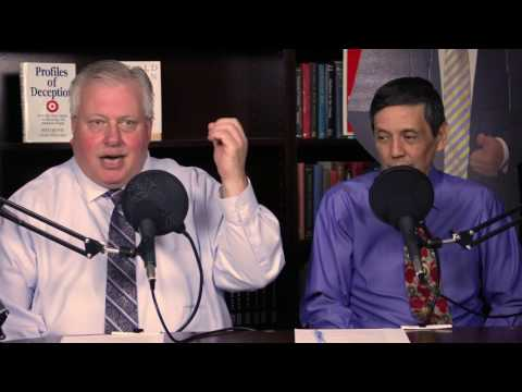 The Bias Buzz Podcast: Liberal Media Hearsay and Finger Pointing Galore!