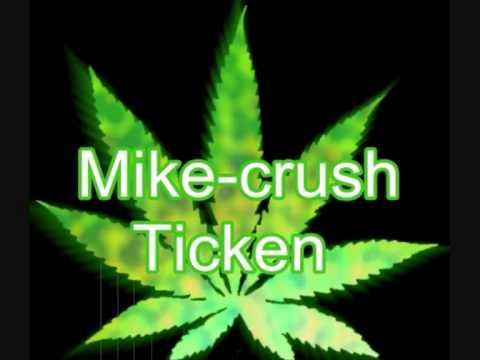 Mike Crush.- Ticken