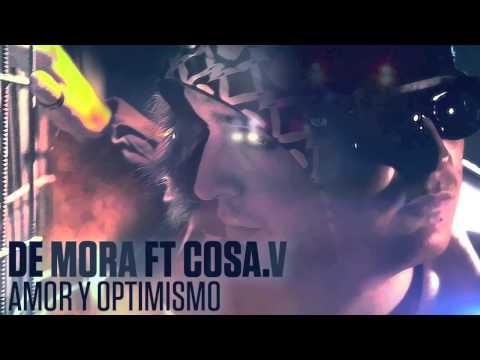 EL MORA - Amor y Optimismo (feat COSA.V)