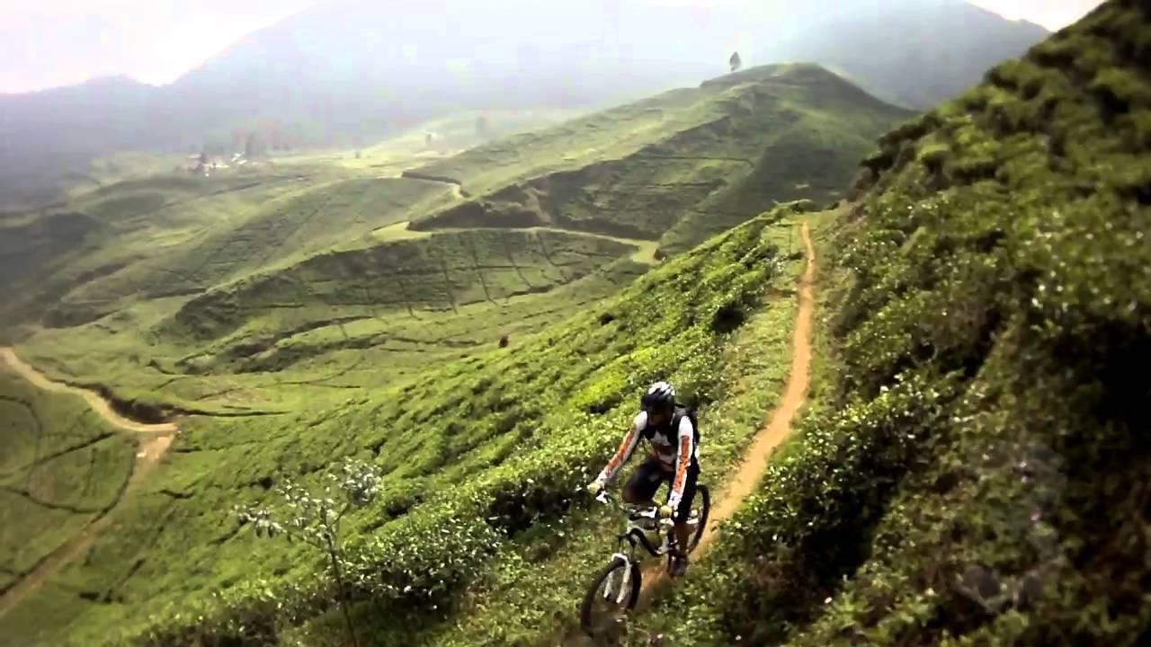 Jalur Sepeda Telaga Warna TW3 Puncak Bogor Goesbike com by