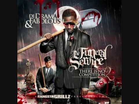 All The Way Turnt Up (Remix) - Fabolous Ft. Trey Songz