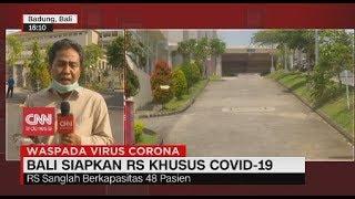 Bali Siapkan RS Khusus Covid-19