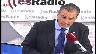 Entrevista de Federico Jiménez Losantos a Javier Ortega Smith