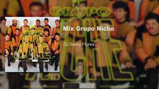 Mix Grupo Niche (Nuestro Sueño, Aventura, La Magia De Tus Besos) MIX SALSA HITS