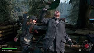 Days Gone Mods - Invisible, Instant Trophies, Unlimited Ammo & Max Trust (Everything For Days Gone)
