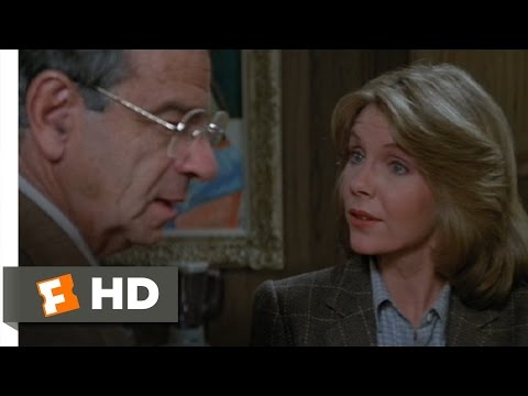 First Monday in October (5/9) Movie CLIP - Censorship Is an Outrage (1981) HD