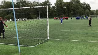 Coupe de France football - Lillers - Noyelles-sous-Lens séance de tirs au but