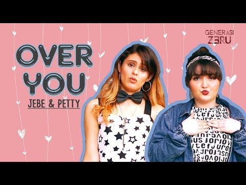 Jebe & Petty - Over You