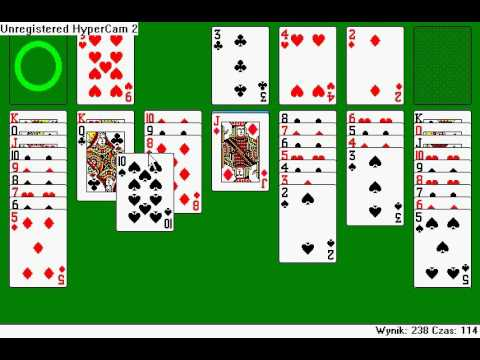 Windows xp professional freecell youtube.