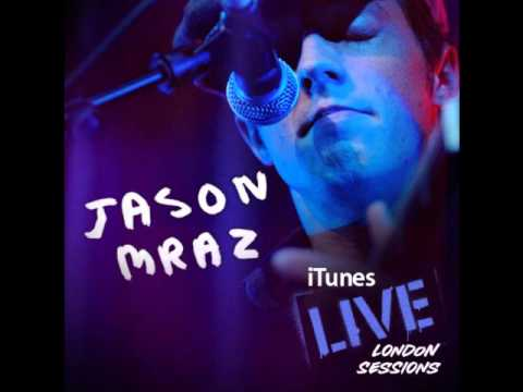 Jason Mraz - Rocket Man [iTunes LIVE - London Sessions]