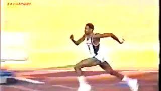 【世界記録】走高跳 2.45m【World Record】