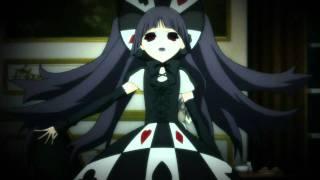 Sunako and Seishin AMV Anime: Shiki Song: Naraku no Hana.