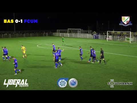 Basford FC United Goals And Highlights
