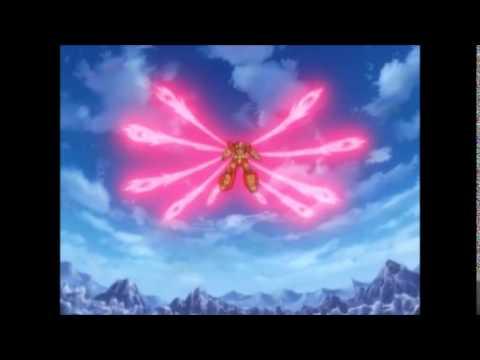 GaoGaiGar Final- J-Phoenix