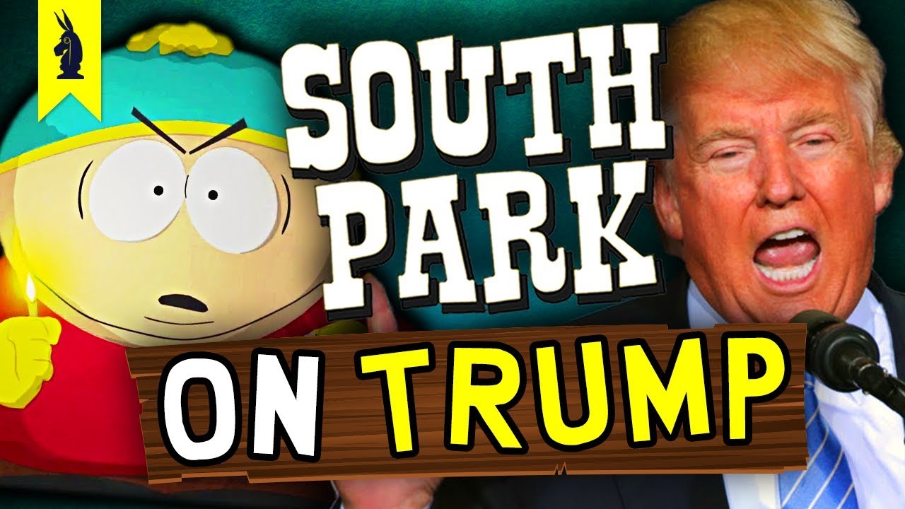 'South Park' creators issue a mocking 'apology' to China after the show was reportedly banned in the country