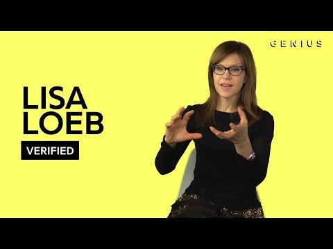 "Lisa Loeb ""Stay (I Missed You)"" Official Lyrics & Meaning 